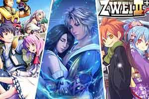 白色情人节将至 盘点40段游戏中的伟大爱情故事(上)