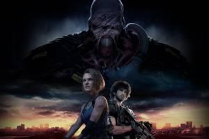 《生化3:重制版》ESRB评M级 含微交易和暴力场景!