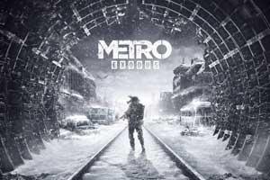 游戏杂谈 《地铁 离去》在核战废土上绽放的希望之花