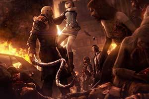 《生化3:重制》发售在即 盘点系列十大经典生化怪物