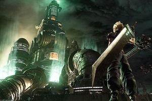 最终幻想7RE试玩:它能不能再一次拯救索尼?
