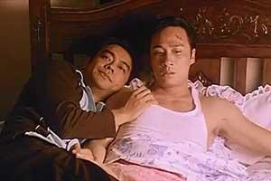 人在江湖,身不由己!盘点十部经典的香港黑社会电影