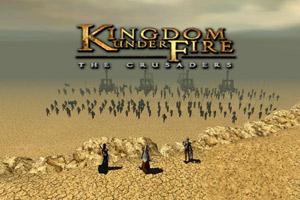 《炽焰帝国:十字军东征》评测:当即时战略遇上割草无双