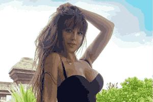 战斗民族的顶级辣妹:俄罗斯民选本土「最美女人」!