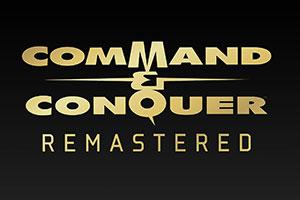 经典战略《命令与征服:重制版》首曝预告 发售日确认!