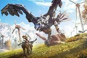 索尼宣布《地平线:黎明时分》今年夏天登陆PC平台!