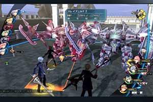 Switch《英雄传说:闪之轨迹3》体验版试玩影像赏!