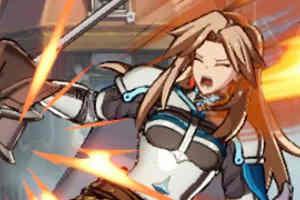 格斗游戏 《碧蓝幻想Versus》PC正式版下载发布!