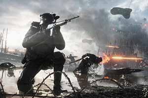 在游戏中体验世界大战的残酷 那些以一战为背景的佳作