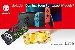 TX团队破解全系Switch 神秘芯片已开始接受预定!