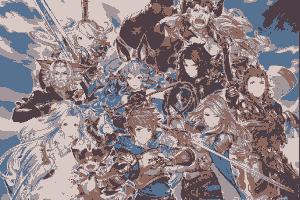 玩家发现PC版《碧蓝幻想Versus》内置中文:可调出!
