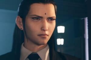 《最终幻想7重制版》海量新截图 展现游戏角色及场景