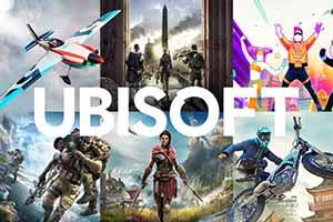 steam开启育碧发行商特卖 三大系列游戏最高享2.5折