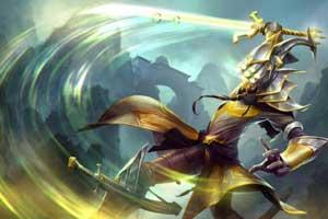 """不少游戏中都有拿刀的""""剑圣"""" 这个现象是怎么来的"""