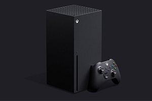 Xbox Series X游戏画面实机演示!4K60帧毫无压力!