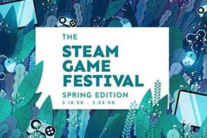 Steam游戏节:春季版明日开启 40余款游戏免费游玩