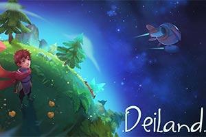 Steam喜加一:沙盒冒险游戏《小王子的星球》免费领