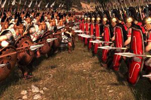 《全面战争:竞技场》图文评测:更快,更激烈的战场