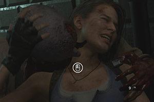 《生化3:重制》试玩版上线 4K高清截图一睹吉尔英姿