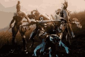 《星际战甲》公布新内容:猩红长矛行动加入新套装!