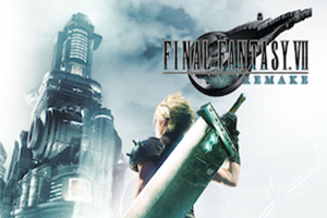 SE《最终幻想7:重制版》发售情报更新!发售日不变