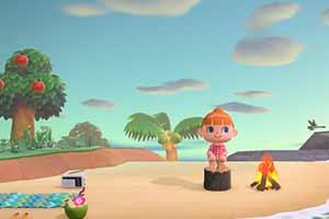 《动物之森》制作人希望游戏给抗疫宅家的人送去快乐
