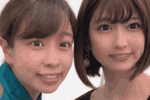 千年一遇女谐星爆红日网:偶像级美貌 相扑级身材!
