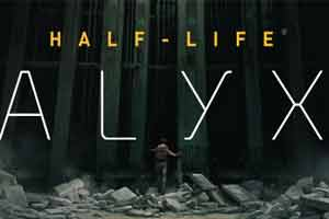 《半条命:爱莉克斯》IGN满分!VR游戏的颠覆之作
