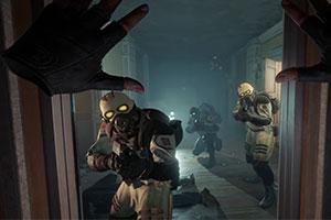 IGN放出满分神作《半条命:Alyx》17分钟实机演示!