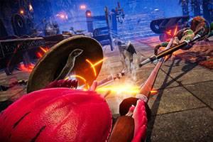 魔性格斗游戏《螃蟹大战》上架Steam 预计今夏发售!
