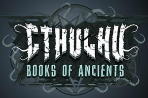 第一人称恐怖冒险游戏《克苏鲁远古之书》专题站上线