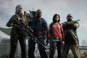《僵尸世界大战》Epic喜加一 近期购买的玩家可退款!