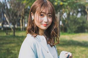 日本2020年最美女大学生选出!清纯美女 西脇萌 夺冠