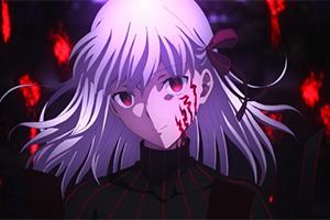Fate剧场版《命运之夜—天之杯III:春之歌》撤档