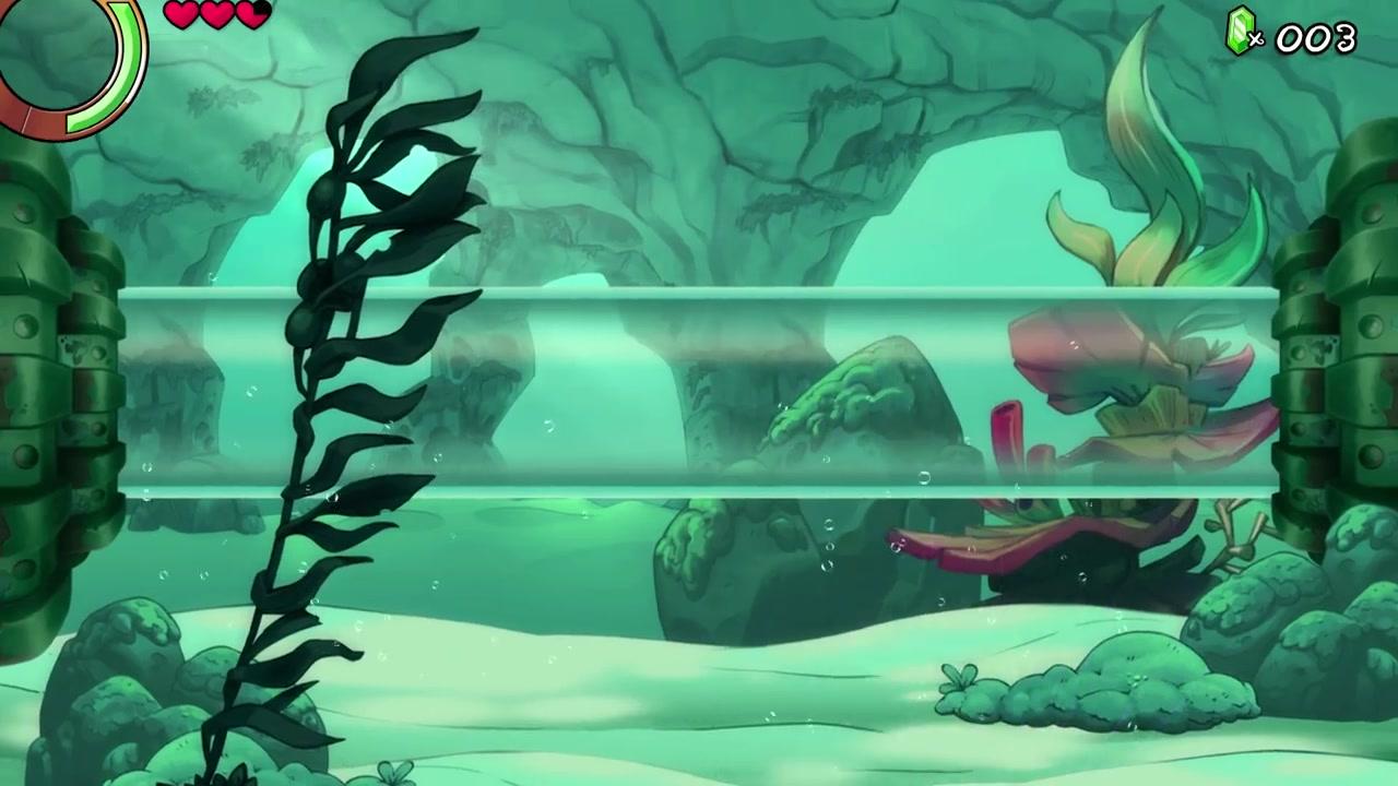 """""""桑塔""""系列新作《桑塔与七神》将于5月28日发售"""