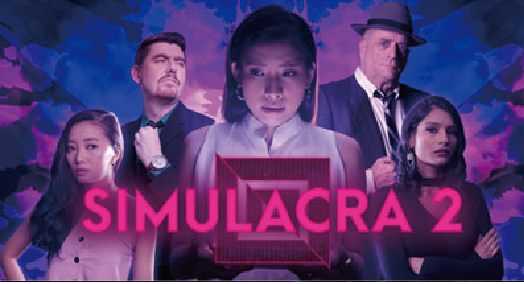 恐怖文字解谜游戏《SIMULACRA》将开启24小时折扣