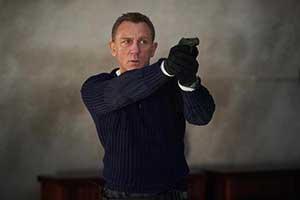 5支《007》邦德枪支被盗 价值超12万美元且无法取代