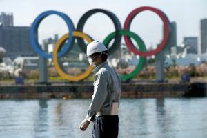 东奥主席:奥运会明年6至9月举行 损失不应独自承担