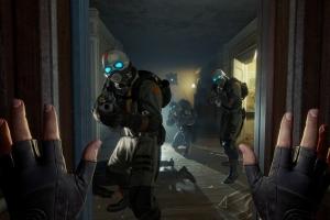 《半条命3》还是VR游戏?要看玩家对《Alyx》的反应