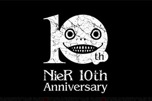 《尼尔》系列手游新作《NieR Re[in]carnation》公布