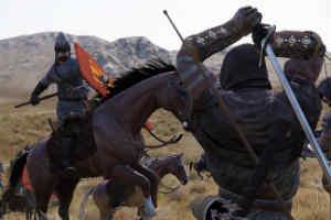 7小时后解锁!《骑马与砍杀2》发售前重要消息汇总!