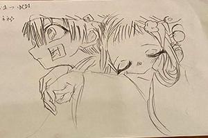 这是10岁的小女孩画的?《一拳超人》作者晒女儿画作