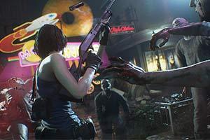 网曝2021年的《生化危机》新作游戏玩法将会颠覆传统