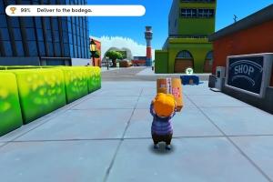 Epic喜加一:沙雕游戏《可靠快递》发售即免费领取