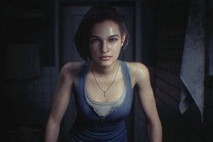 《生化危机3:重制版》正式版演示 吉尔开局就惨遭蹂躏