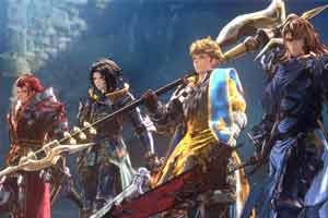 《碧蓝幻想Relink》制作人讨论PS5和Stadia移植可能