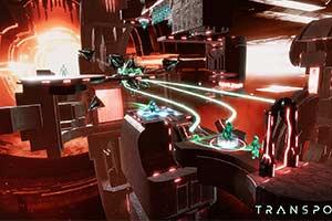 Steam喜加三:《Transpose》《Gravity Wars》免费领