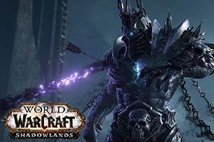 《魔兽世界》9.0或将支持光追阴影/可变速着色支持
