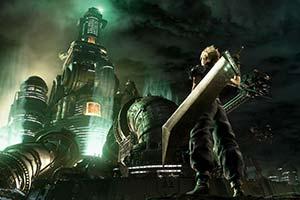 《最终幻想7:重制版》图文评测:经典重铸