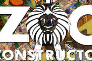 模拟经营游戏《动物园建设者》全文本汉化补丁发布!